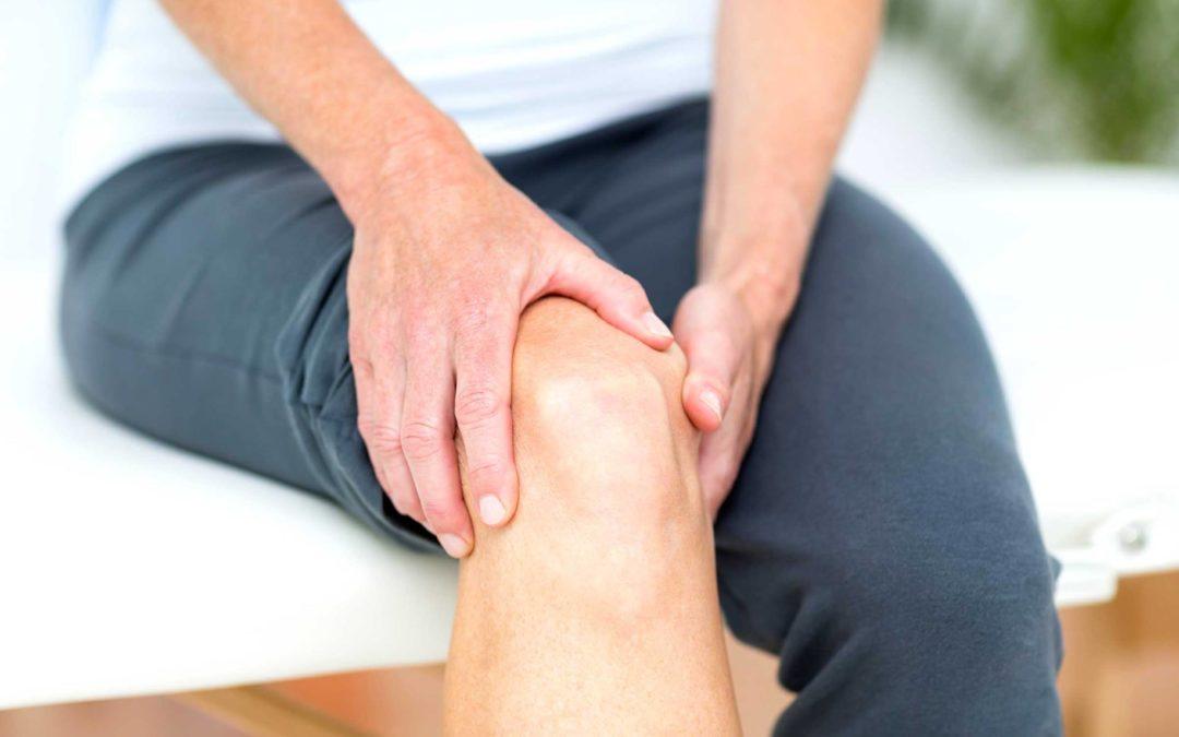 Térd ostearthritis- gyulladásos térdkopás kezelése