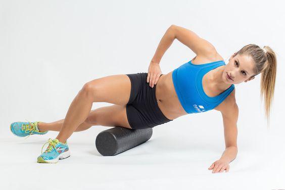 Mi az a hengerelés vagy SMR? Edzés előtt vagy után? Miért is használjam?