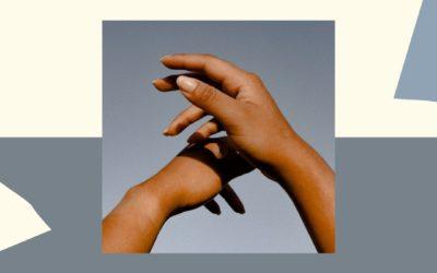 Az egészséges kéz