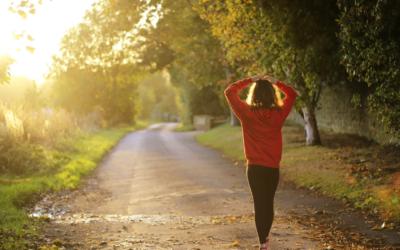 Gyalogolj az egészségedért!